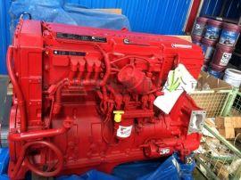 三一SM2000铣刨机 QSX15发动机缸体