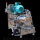 品诺机械生产氧化铝分散纳米砂磨机