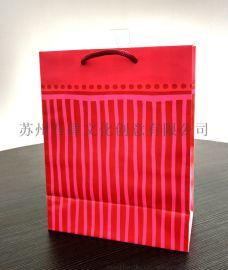 纸袋 化妆品包装纸袋 洗漱用品包装