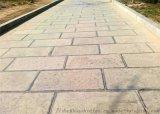 公园小区景区地铺石、青石板、路牙石、铺地石