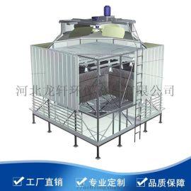冷却塔、DFNDP-150机械通风逆流式冷却塔