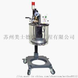 台湾友联YULIEN L102B 电动柱塞泵黄油泵