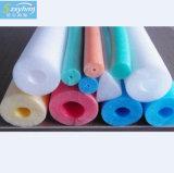 彩色EPE珍珠棉管珍珠海綿柱 直徑30mm打孔海綿