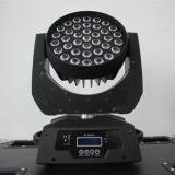 36顆10W全綵LED搖頭燈 LED燈