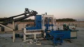 郑州甲庚全自动制砖机提供试机维修保养服务