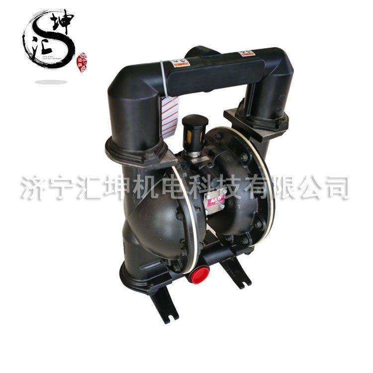 礦用氣動隔膜泵