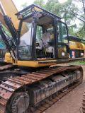 出售二手卡特336DL挖掘機