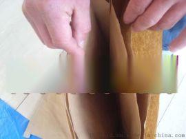 25公斤三层牛皮纸袋-思源塑业提供出口商检单