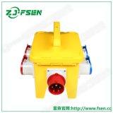 供应防水插座箱、组合工业插座箱、移动电源箱