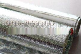 广东铝箔隔热气泡膜特点