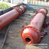厂家制造化工不锈钢螺旋板冷凝器 供应不锈钢列管式换热器