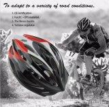 SMS S-123山地自行車頭盔一體成型公路車單車騎行頭盔安全帽