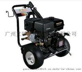 百特威 AG275900H 汽油高压清洗机 进口泵进口汽油机