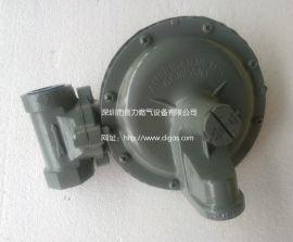 AMCO减压阀1813B2天然气调压阀、液化气调压阀、煤气调压阀