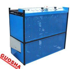 210公斤呼吸空压机-21兆帕高压压缩机 210bar空气空压机