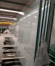 连云港19毫米厚超宽  钢化玻璃13米14米15米