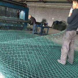 星空厂家供应PVC覆塑石笼网