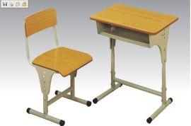 可升降小学生课桌椅