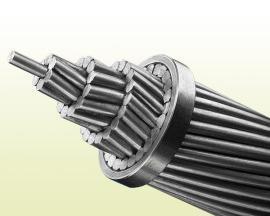 鋼芯鋁絞線240/30  架空導線價格 裸電纜廠家