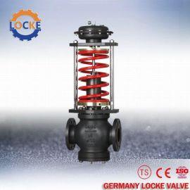 德国洛克原装进口自力式阀前压力调节阀供应