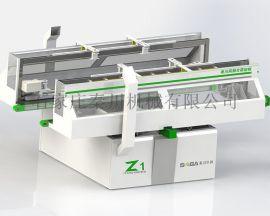木门组装机 z1秦川高频组装机