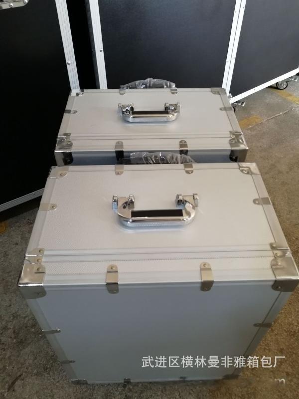 高端品質實驗儀器拉桿鋁箱 專業定製出口品質鋁箱工具箱 廠家直銷