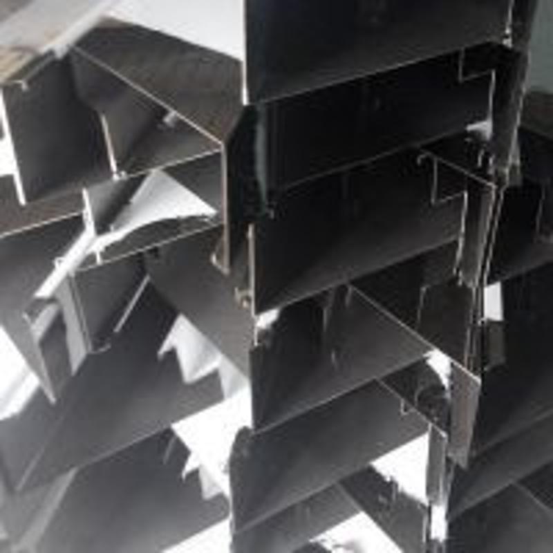 商洛鐵板邊框折彎工藝【價格電議】