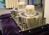 薄壁塑料桶模具出口塑料水桶模具