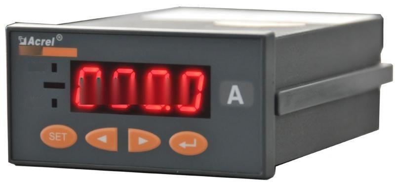 上海安科瑞电气PZ96B-S可编程数显线速表测量线速度M/min