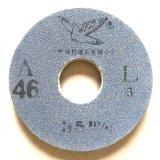 白鸽棕刚玉250砂轮 32,75孔  A平形砂轮片