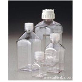 韩国高透明PETG瓶 化妆品瓶 实验PC培养瓶