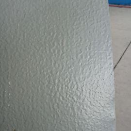 金属轧花板 彩钢轧花板 轧花卷 橘皮纹压花