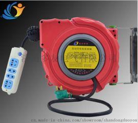 电缆卷轴  自动回收电缆卷轴 电缆电鼓