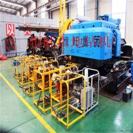 四川恒旺HW30轻便框架石油山地钻机
