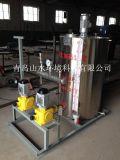 不鏽鋼磷酸鹽加藥設備、鍋爐除垢加藥裝置、緩蝕劑加藥設備