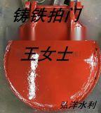 DN800铸铁拍门厂家报价