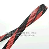 深圳汇云海专业生产PET编织网管、棉线纤维编织套管