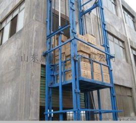 青岛市 黄岛区启运直销液压升降货梯