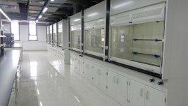 實驗室全鋼通風櫃品牌FENGJINLAB