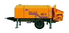 混凝土泵(HBT40-7-60.5S)