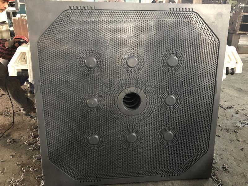 过滤分离环保设备配件 压滤机隔膜滤板