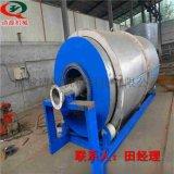 清源供应 工业污水微滤机 纤维回收机