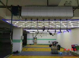 玻璃钢树篦子盖板玻璃钢格栅养殖场污水处理格栅