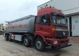 厂家直销楚风牌22方易燃液体罐式运输车
