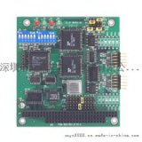 PCM-3612 研华 双串口RS-422/485通讯模块