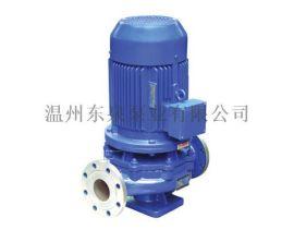 ISG空调泵,ISG冷水泵