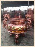 正圓香爐鑄造廠家,圓形香爐|圓形香爐生產廠家