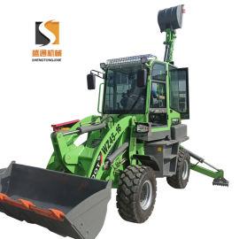 工地建筑带空调铲车挖掘机装载机
