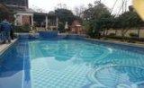 整体拼装别墅游泳池