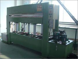 铝蜂窝热压机ML-HPM2500